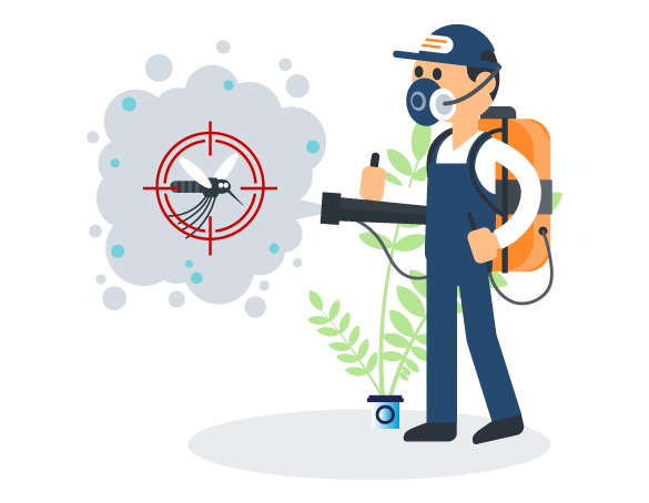 Professional Pest Control Banora Point